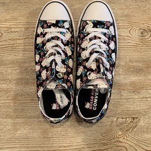 Converse Shoes - Converse Chuck Taylor All-Star Low